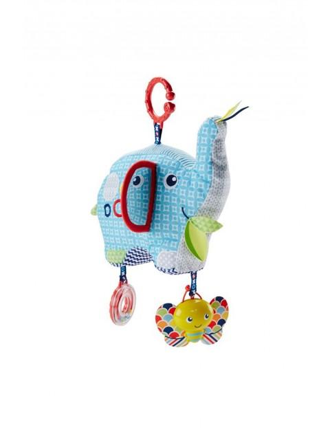 Aktywizujący słonik Fisher Price 5O32J4
