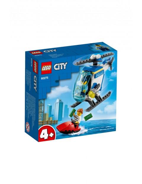 Klocki LEGO City - Helikopter policyjny - 51 el