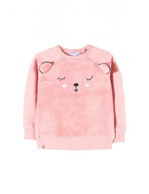 Bluza polarowa niemowlęca