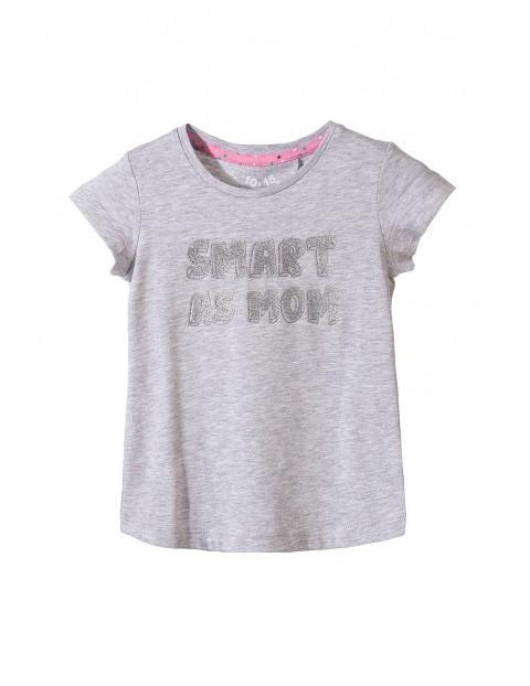 T-shit dla dziewczynki 3I3321