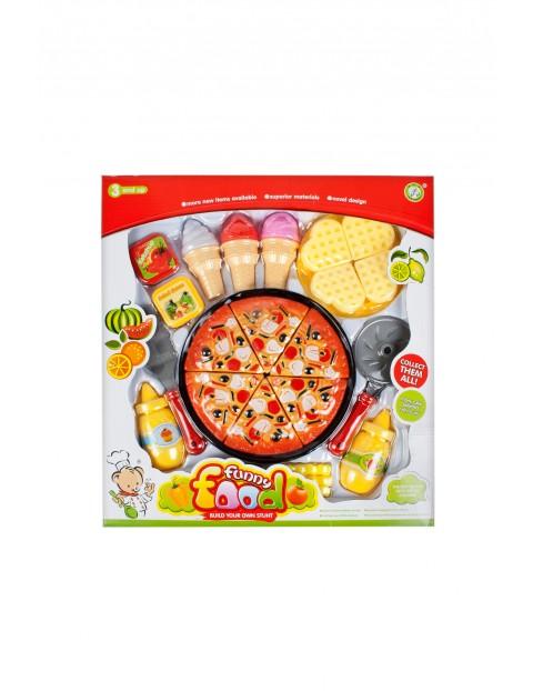Zestaw kuchenny-żywność 3Y35CT