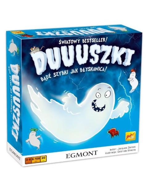 EGMONT Gra Duuuszki