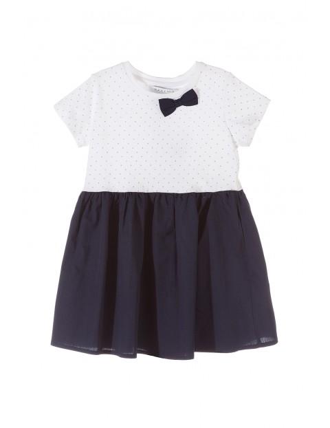 Sukienka dziewczęca 3K3501