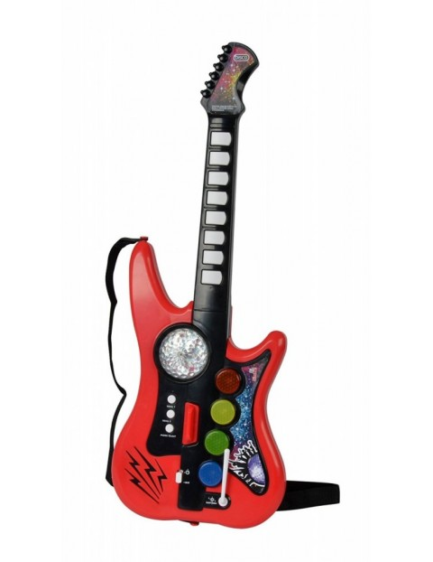 My Music World Disco Gitara