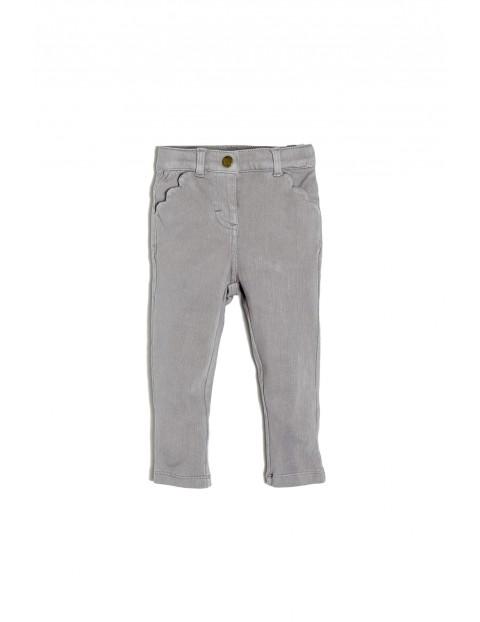 Spodnie dziewczęce 3L33AM