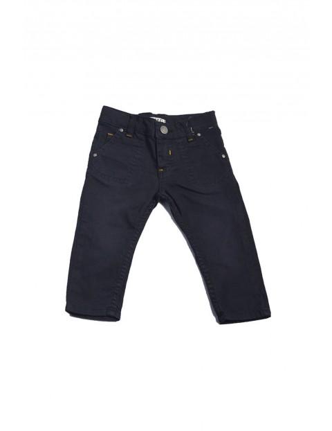 Spodnie chłopięce 1L35BN