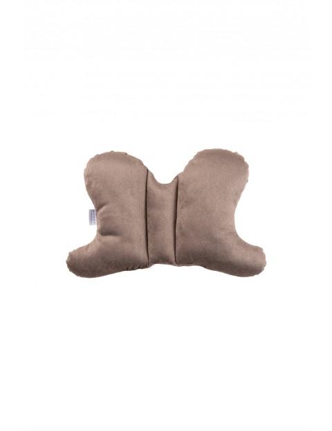 Poduszka pozycjonująca dla najmłodszych- lisek