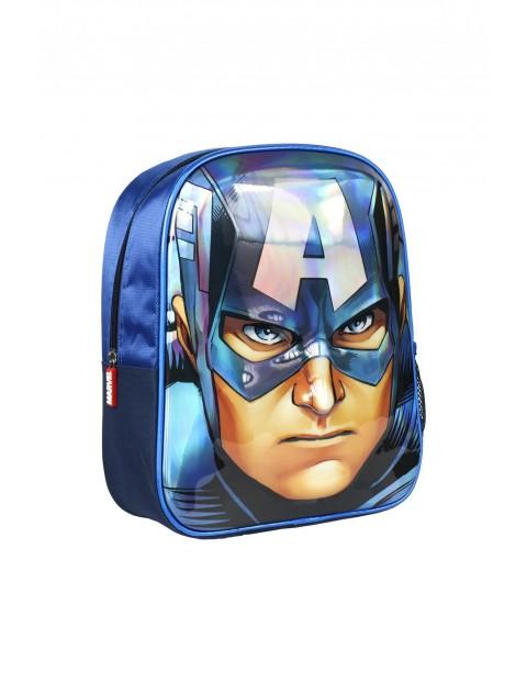 Plecak 3D Avengers Kapitan Ameryka