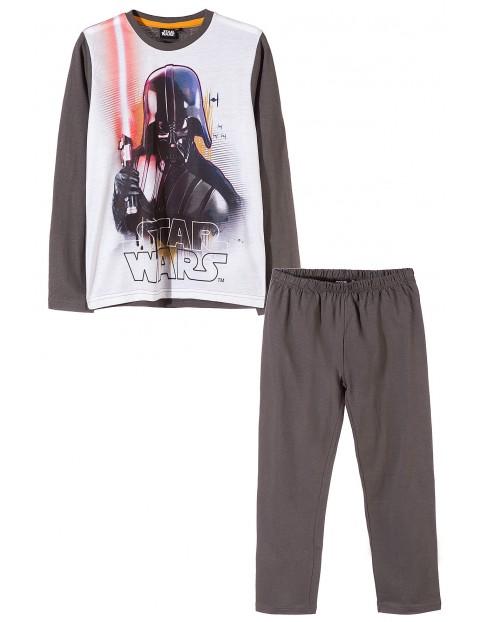 Piżama chłopięca Star Wars 1W35CK