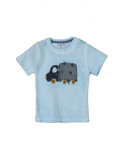 T-shirt niemowlęcy 5I3205