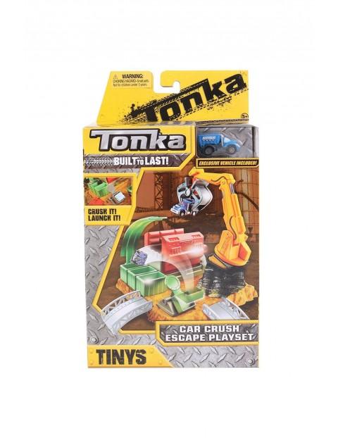 Zestaw Tonka Tinys 1Y34JG