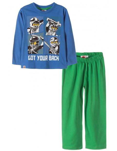Piżama dla chłopca Lego1W35DN