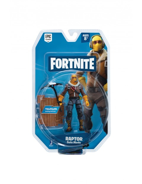 Figurka Fortnite- Raptor