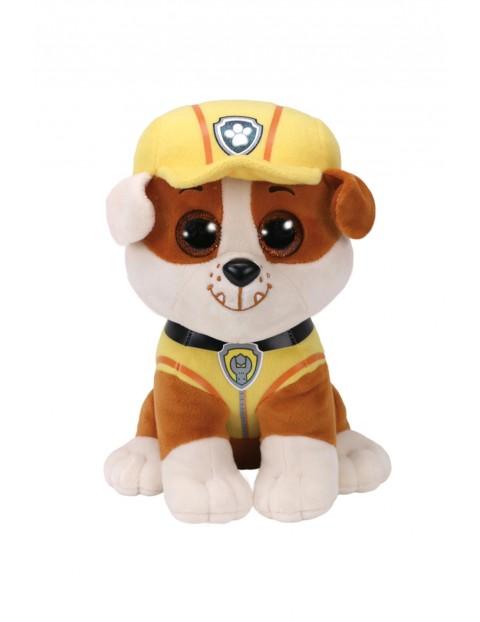 Beanie Babies Psi Patrol - Rubble 1Y36D0