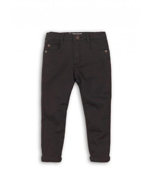 Spodnie niemowlęce 5L35AP