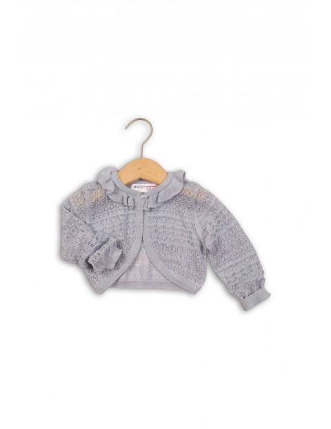 Sweter niemowlęcy 5C34A7