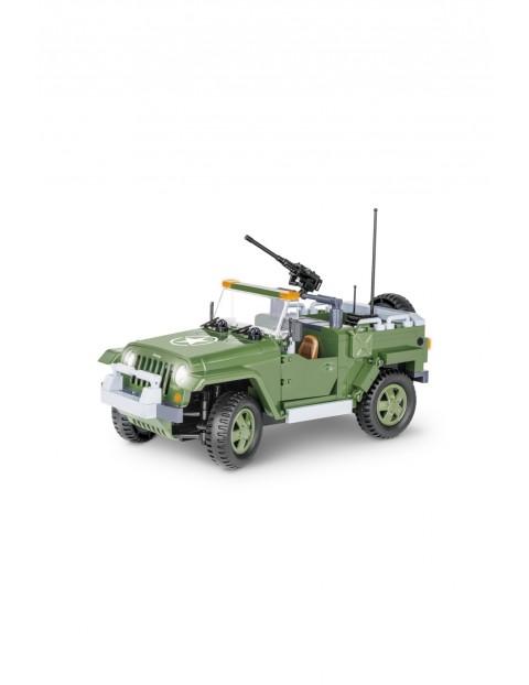 Klocki COBI Jeep Terenowy 250el