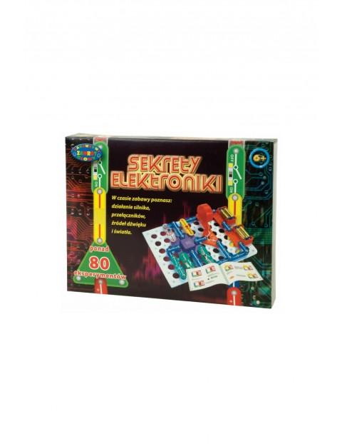 Dromader Sekrety Elektroniki 80