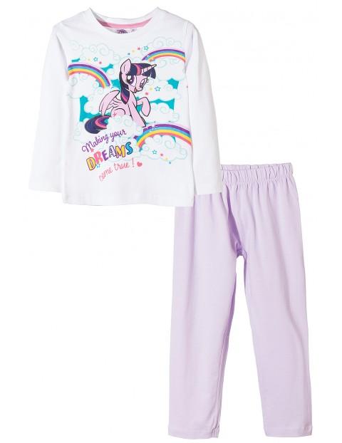 Piżama dla dziewczynki Pony 3W35BC