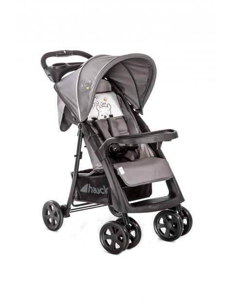 Wózek Shopper Neo II pooh cuddles w kolorze szarym do 25kg