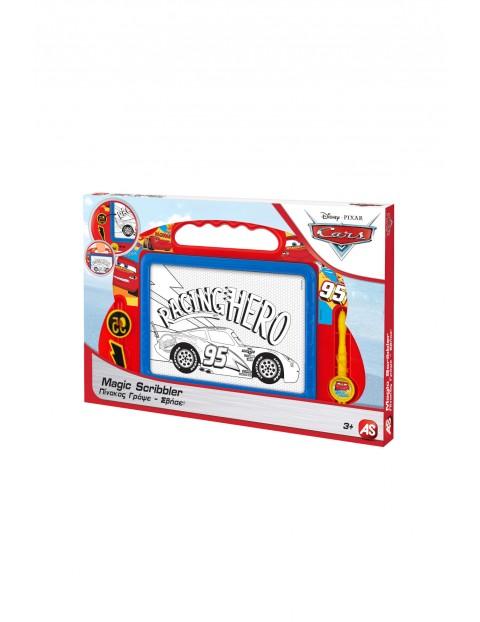 Zestaw do rysowania Znikopis CARS wiek 3+