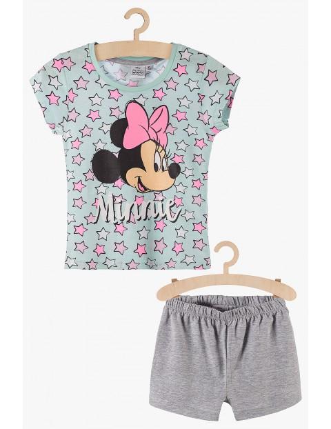 Pidżama dziewczęca Myszka Minnie