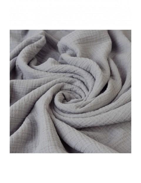 Pieluchy muslinowe 3pak 100% bawełna 70x80cm