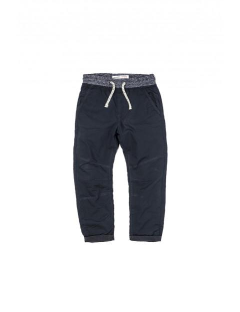 Spodnie niemowlęce 5L33A2