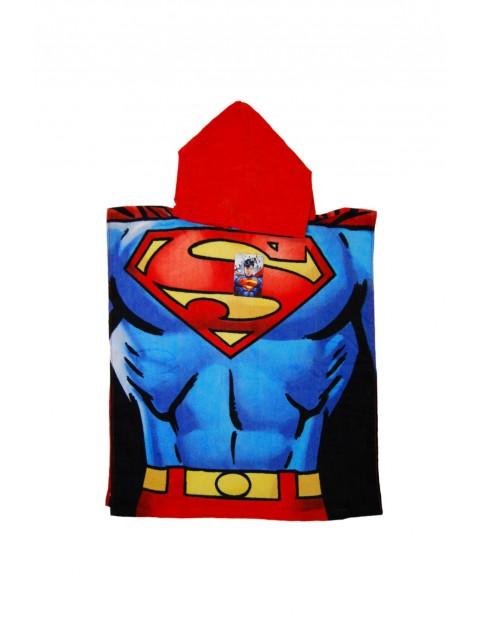 Ręcznik poncho Superman