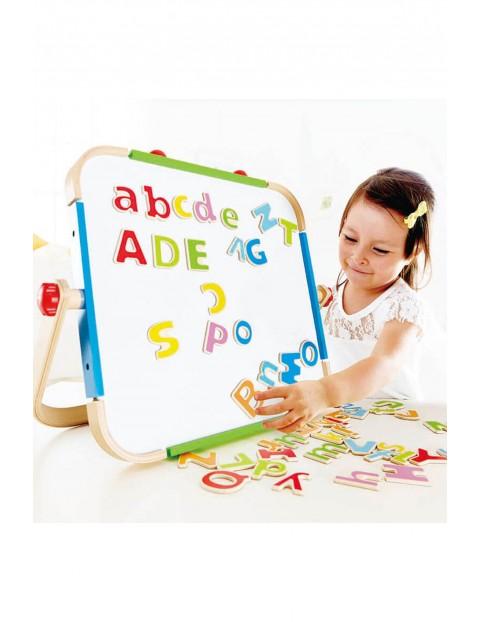 Magnetyczne Literki-zabawka edukacyjna