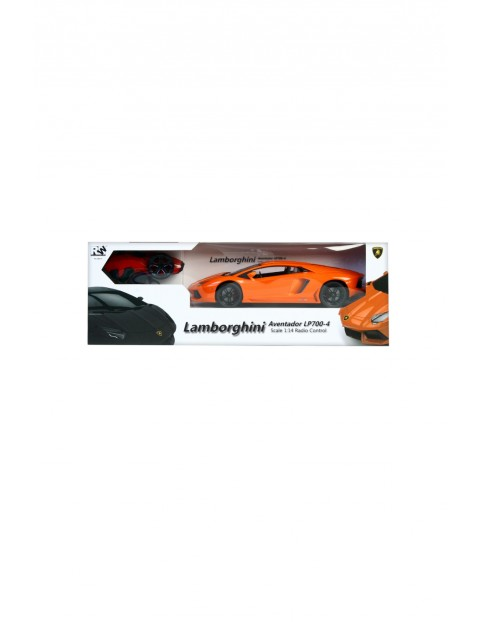 Auto zdalne sterowane Lamborghini