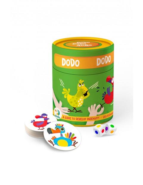 Gry na spostrzegawczość Dodo - 29 elementów