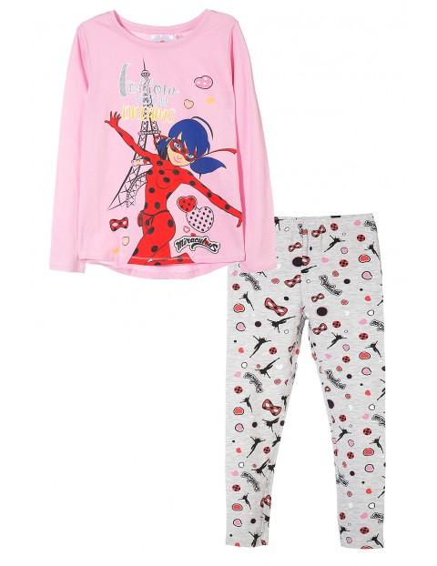 Pidżama dziewczęca Miraculous 3W35AR