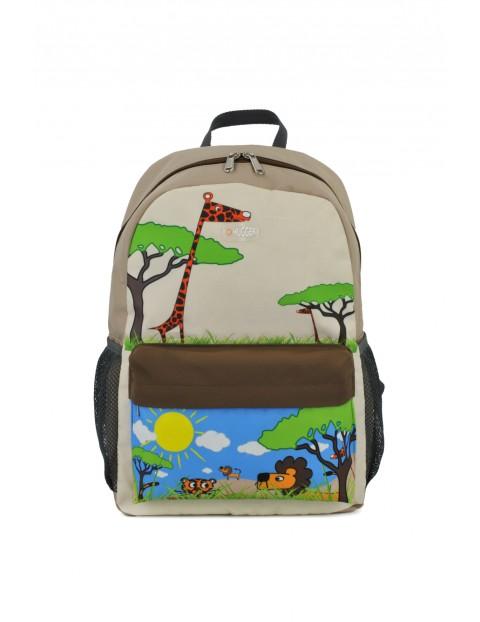 Plecak szkolny 3Y34JC