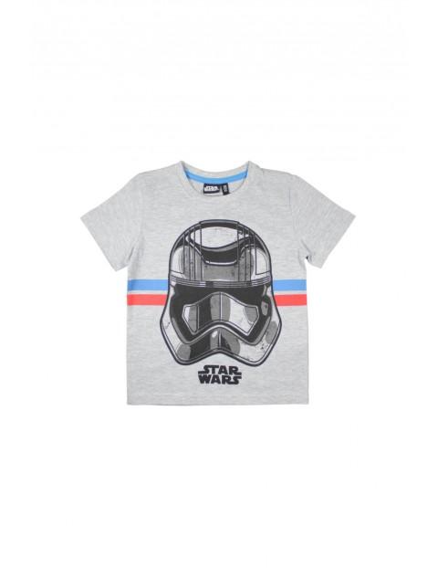 T-shirt chłopięcy Star Wars 1I34EY