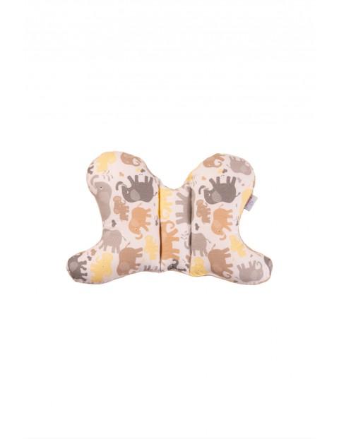 Poduszka pozycjonująca słoniki