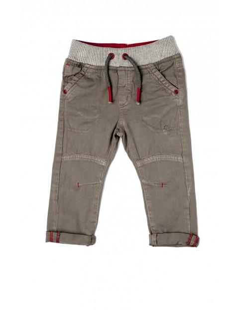 Spodnie niemowlęce