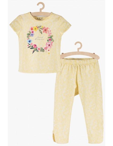 Piżama dla dziewczynki- Sweet dreams