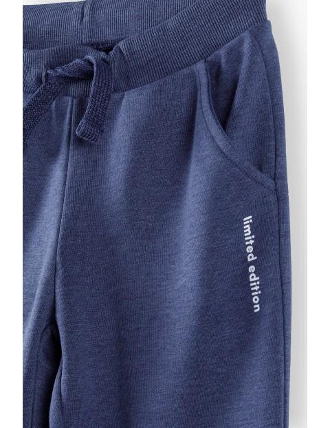 Spodnie dresowe dla chłopca - Limited Edition