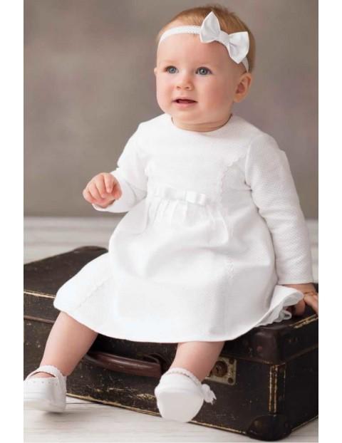 Sukienka niemowlęca do chrztu- Adriana