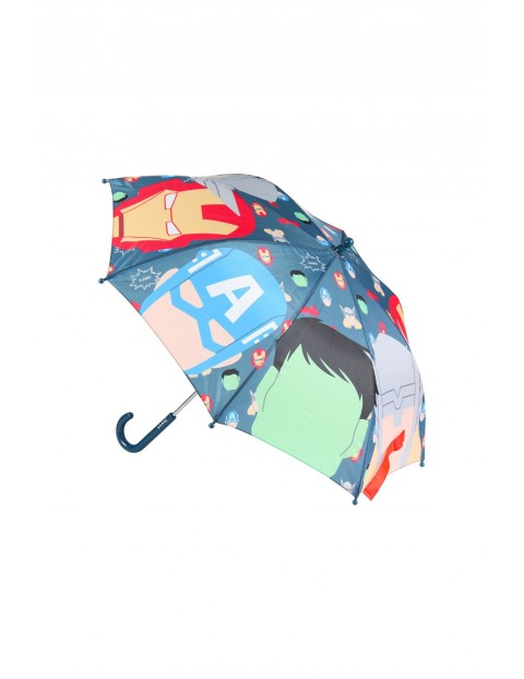 Parasolka dla chłopca- Avengers