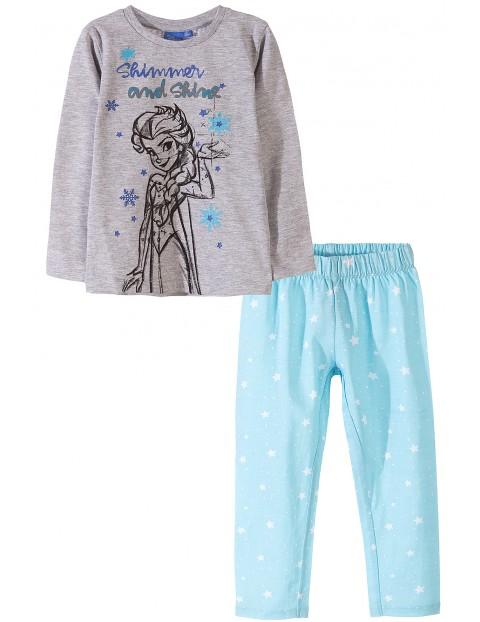 Piżama dla dziewczynki Frozen 3W35CO