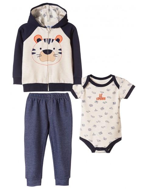 Zestaw ubranek niemowlęcych 5W3439