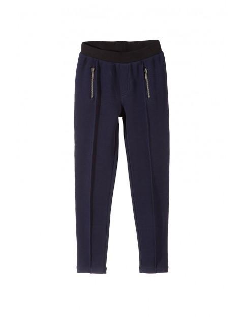 Spodnie dziewczęce 3L3204