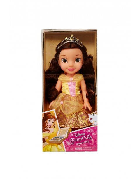 Lalka Księżniczka Disneya Bella 3Y35J5