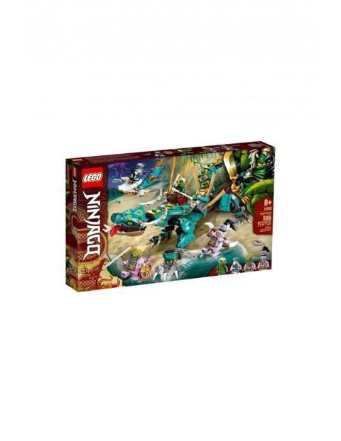 Klocki LEGO Ninjago - Dżunglowy Smok - 506 el wiek 8+