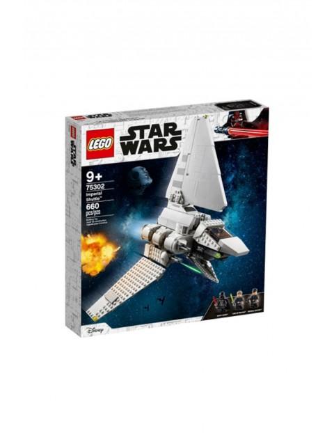 Lego Star Wars - Imperialny wahadłowiec - 660 el