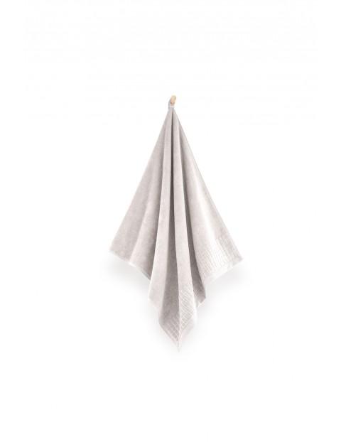 Ręcznik Paulo z bawełny egipskiej 50x100 cm sepia