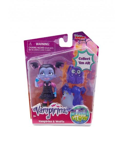Figurka Vampirina i Volfie