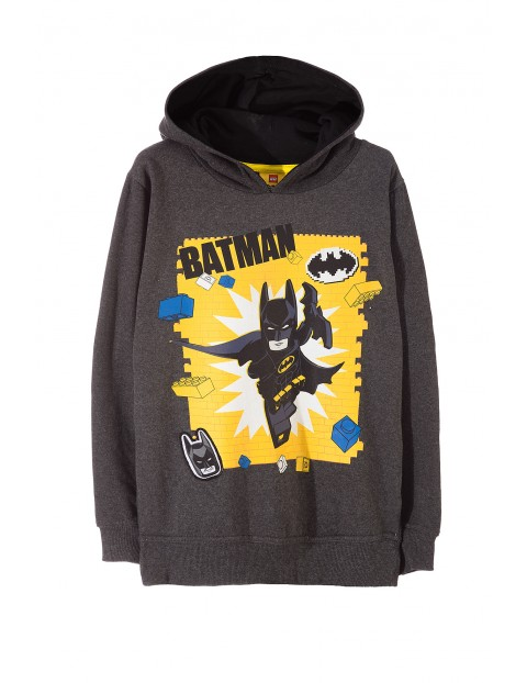 Bluza dresowa Lego Batman 1F33A8